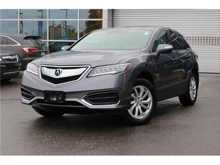 2017 Acura RDX Tech (Stk: P18935) in Ottawa - Image 1 of 27