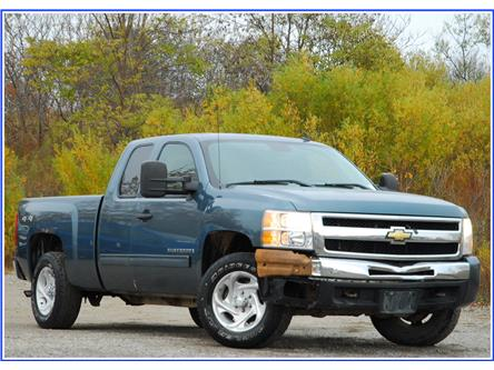 2009 Chevrolet Silverado 1500 LT (Stk: D95550BX) in Kitchener - Image 1 of 12
