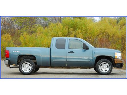 2009 Chevrolet Silverado 1500 LT (Stk: D95550BX) in Kitchener - Image 2 of 12