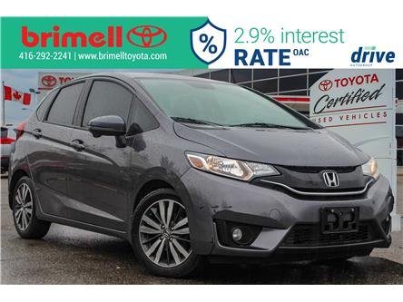 2015 Honda Fit EX (Stk: 197404A) in Scarborough - Image 2 of 13