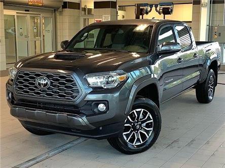 2020 Toyota Tacoma Base (Stk: 21873) in Kingston - Image 1 of 28