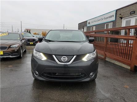 2018 Nissan Qashqai SV (Stk: 10316) in Milton - Image 2 of 17