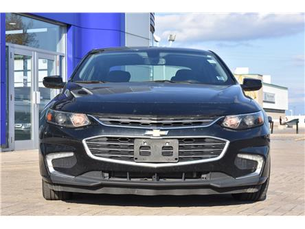 2017 Chevrolet Malibu 1LT (Stk: A0021) in Ottawa - Image 2 of 28