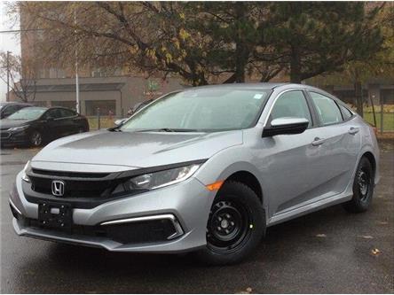 2020 Honda Civic LX (Stk: 20-0064) in Ottawa - Image 1 of 20