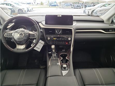2020 Lexus RX 350 Base (Stk: L20138) in Calgary - Image 2 of 6