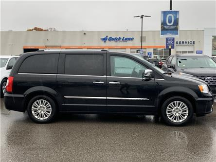2013 Chrysler Town & Country Limited (Stk: 19T1044A) in Midland - Image 2 of 15