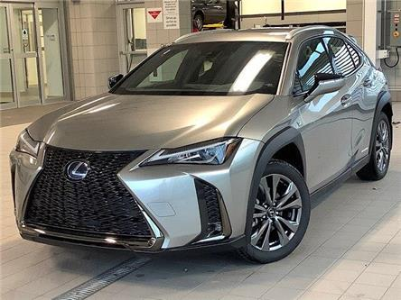 2019 Lexus UX 250h Base (Stk: 1739) in Kingston - Image 1 of 29