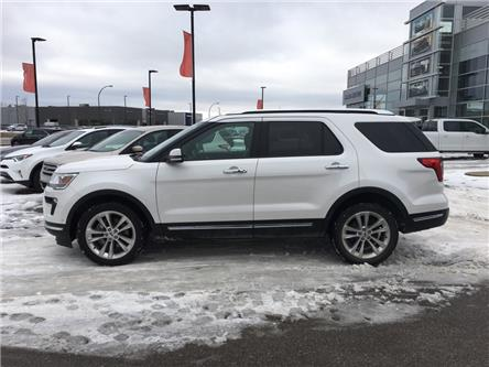 2018 Ford Explorer Limited (Stk: A4046) in Saskatoon - Image 2 of 21