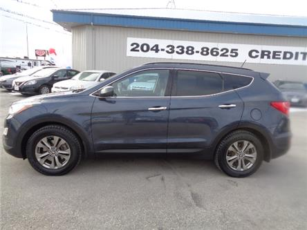 2014 Hyundai Santa Fe Sport 2.4 Luxury (Stk: i7953) in Winnipeg - Image 2 of 20