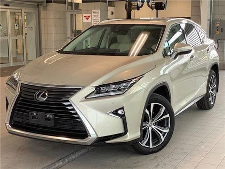 2017 Lexus RX 350 Base (Stk: PL19040) in Kingston - Image 1 of 30