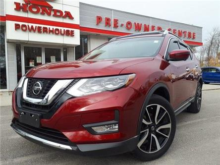 2018 Nissan Rogue  (Stk: E-2276) in Brockville - Image 1 of 29