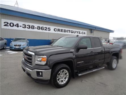 2014 GMC Sierra 1500 SLE (Stk: I7952) in Winnipeg - Image 1 of 21