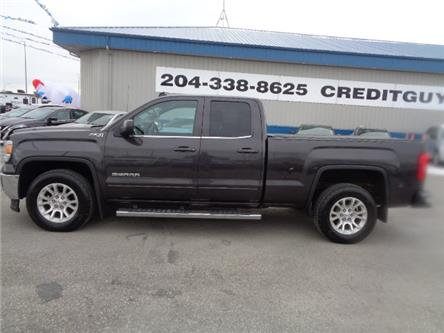 2014 GMC Sierra 1500 SLE (Stk: I7952) in Winnipeg - Image 2 of 21
