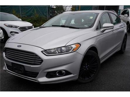 2014 Ford Fusion SE (Stk: SK997A) in Ottawa - Image 1 of 24