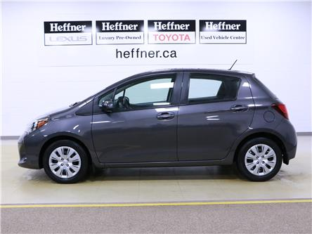 2015 Toyota Yaris LE (Stk: 196117) in Kitchener - Image 2 of 27