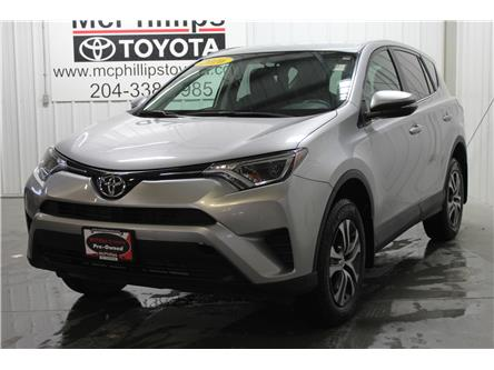 2016 Toyota RAV4 LE (Stk: A14030) in Winnipeg - Image 2 of 23