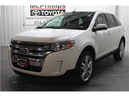 2014 Ford Edge SEL (Stk: S731457A) in Winnipeg - Image 1 of 24