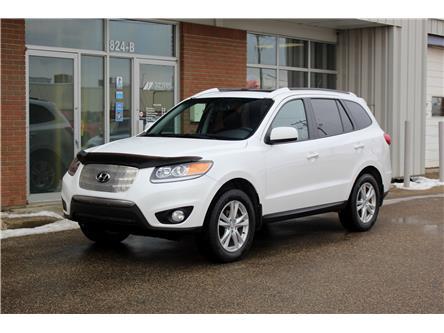 2012 Hyundai Santa Fe Limited 3.5 (Stk: 148474) in Saskatoon - Image 1 of 23