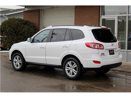 2012 Hyundai Santa Fe Limited 3.5 (Stk: 148474) in Saskatoon - Image 2 of 23