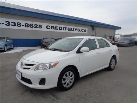 2013 Toyota Corolla CE (Stk: I5361A) in Winnipeg - Image 1 of 19
