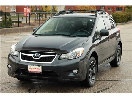 2014 Subaru XV Crosstrek Touring (Stk: 1909455) in Waterloo - Image 1 of 23