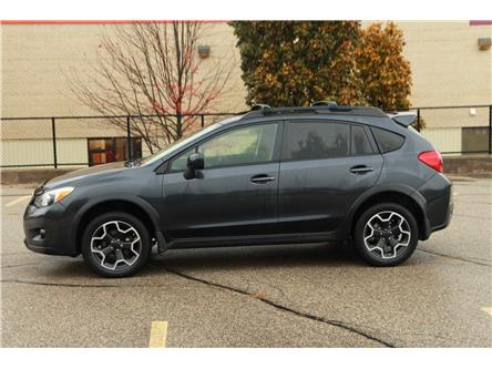 2014 Subaru XV Crosstrek Touring (Stk: 1909455) in Waterloo - Image 2 of 23