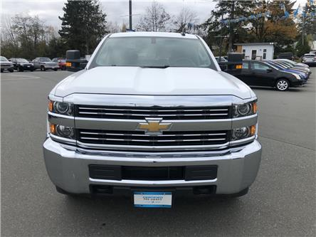 2018 Chevrolet Silverado 3500HD LT (Stk: M4380A-19) in Courtenay - Image 2 of 21