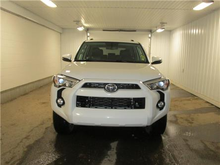 2019 Toyota 4Runner SR5 (Stk: F171063) in Regina - Image 2 of 39