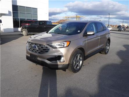 2020 Ford Edge SEL (Stk: 20-33) in Kapuskasing - Image 1 of 8
