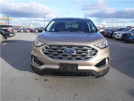 2020 Ford Edge SEL (Stk: 20-33) in Kapuskasing - Image 2 of 8