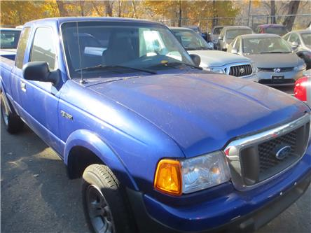 2005 Ford Ranger XL (Stk: ) in Kamloops - Image 2 of 9