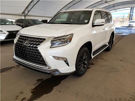 2020 Lexus GX 460 Base (Stk: L20109) in Calgary - Image 2 of 4