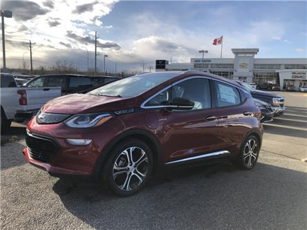 2019 Chevrolet Bolt EV Premier (Stk: K4144913) in Calgary - Image 1 of 17