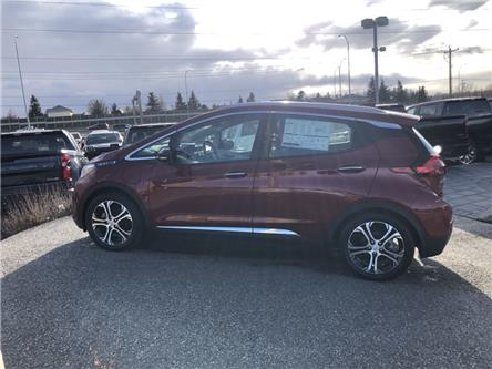 2019 Chevrolet Bolt EV Premier (Stk: K4144913) in Calgary - Image 2 of 17