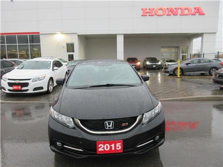 2015 Honda Civic Si (Stk: VA3701) in Ottawa - Image 2 of 19