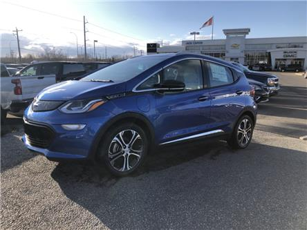 2019 Chevrolet Bolt EV Premier (Stk: K4145394) in Calgary - Image 1 of 17