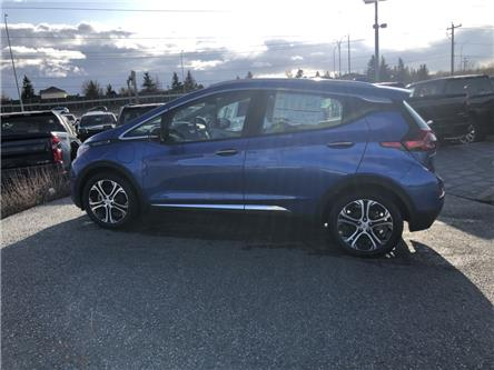 2019 Chevrolet Bolt EV Premier (Stk: K4145394) in Calgary - Image 2 of 17