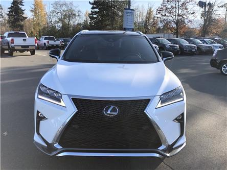 2017 Lexus RX 350 Base (Stk: M4411A-19) in Courtenay - Image 2 of 24