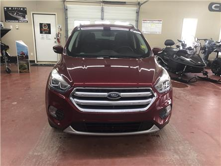 2017 Ford Escape Titanium (Stk: U19-112) in Nipawin - Image 2 of 15
