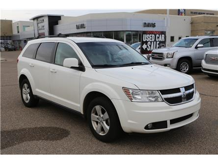 2010 Dodge Journey SXT (Stk: 179397) in Medicine Hat - Image 1 of 20