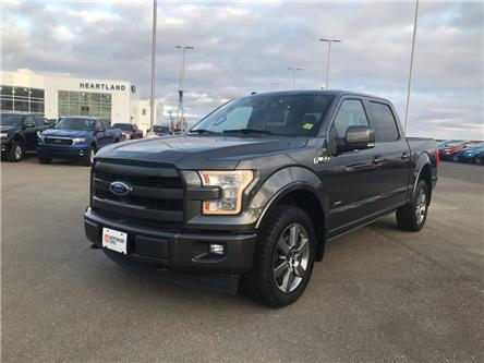 2017 Ford F-150 Lariat (Stk: B10750) in Ft. Saskatchewan - Image 1 of 25