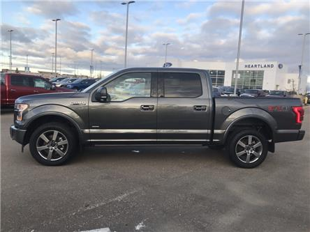 2017 Ford F-150 Lariat (Stk: B10750) in Ft. Saskatchewan - Image 2 of 25