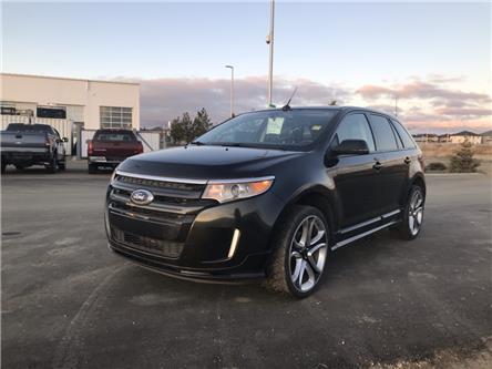 2014 Ford Edge Sport (Stk: B10740) in Ft. Saskatchewan - Image 1 of 23