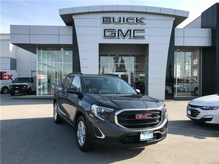 2019 GMC Terrain SLE (Stk: 972970) in North Vancouver - Image 2 of 27