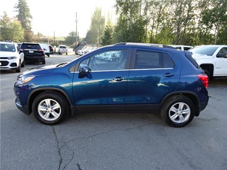 2020 Chevrolet Trax LT (Stk: TL125714) in Sechelt - Image 2 of 18