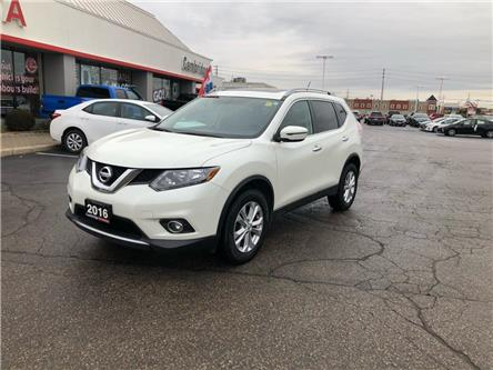 2016 Nissan Rogue  (Stk: 1911311) in Cambridge - Image 2 of 15