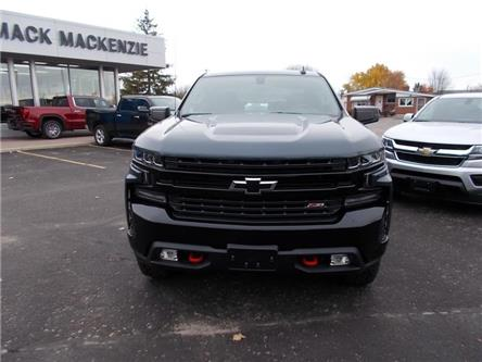 2020 Chevrolet Silverado 1500 LT Trail Boss (Stk: 29118) in Renfrew - Image 2 of 10