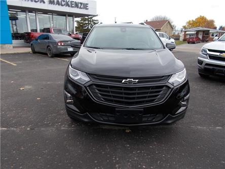 2020 Chevrolet Equinox LT (Stk: 29337) in Renfrew - Image 2 of 12