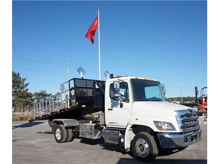 2020 Hino 258-187 w/KARGO KING BODY - (Stk: HLTW15209) in Barrie - Image 2 of 9