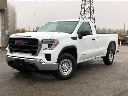 2020 GMC Sierra 1500 New 2020 GMC Sierra 1500 Reg. Cab Pick-Up (Stk: PU20062) in Toronto - Image 1 of 19